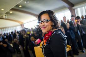 Flint, Michigan's Mayor Karen Weaver Less Than 30 Days In Office Declared the City Under a State of Emergency Relating to Flint's Toxic Water Crisis