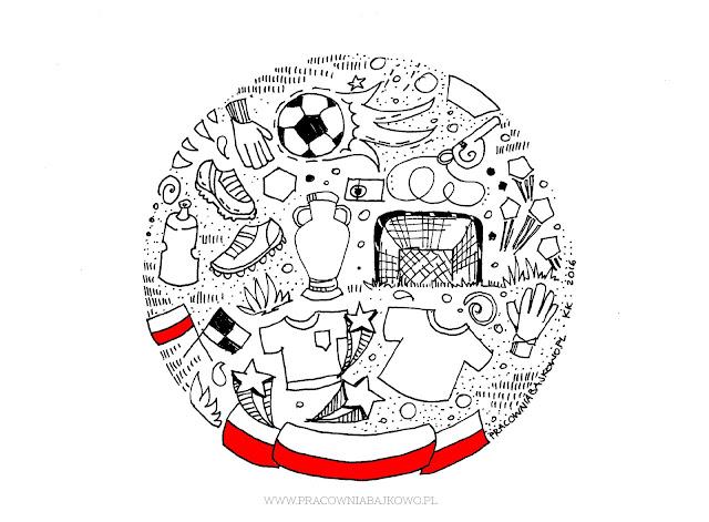 191* Euro 2016 * mecz polska - portugalia