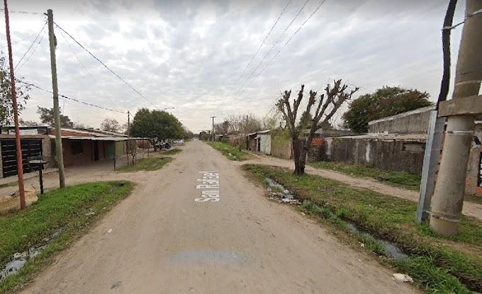 Asesinó a un joven por pedirle que bajara la música en Barrio La Esperanza