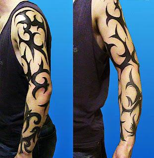 tatuaje facute de FaneTattoo