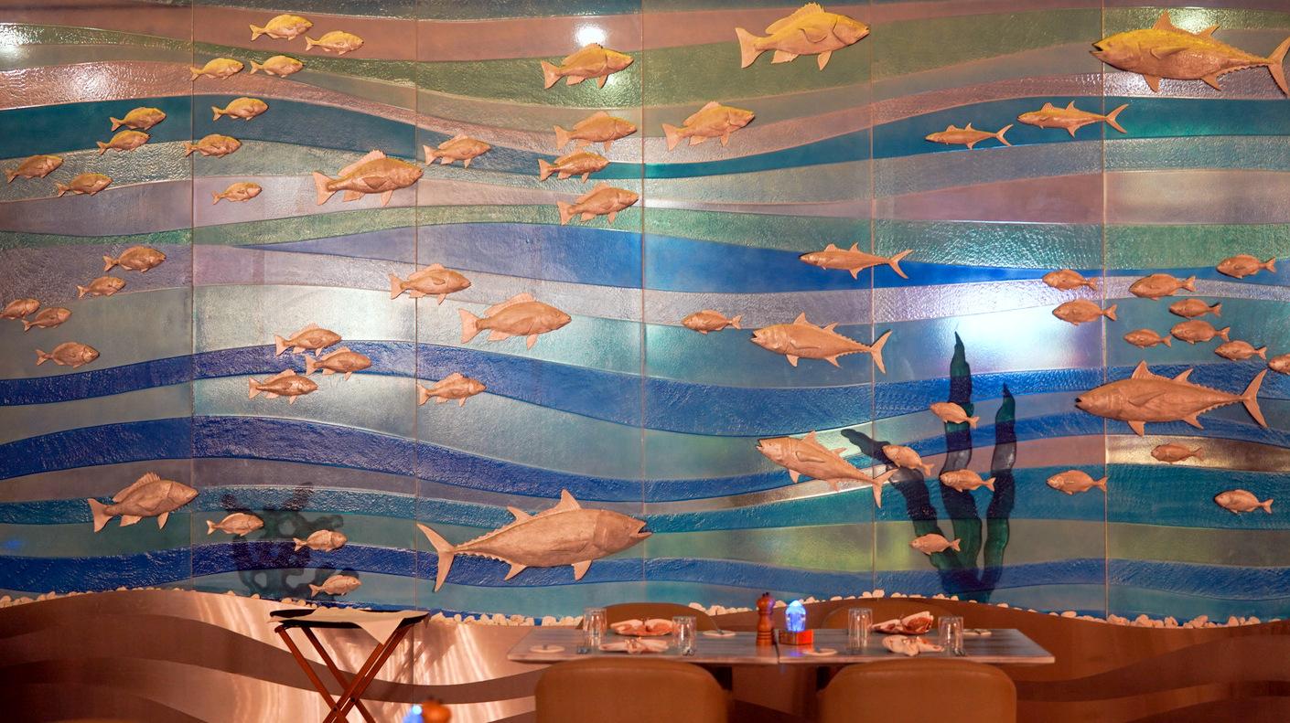 Omani Seafood