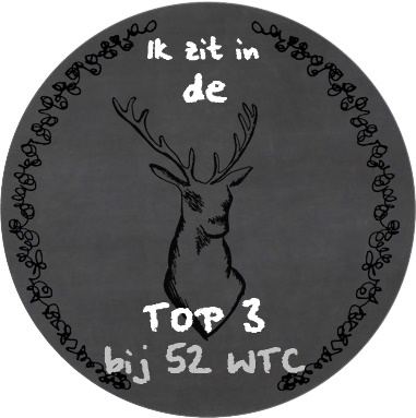 Top 3 bij 52 WTC week 24