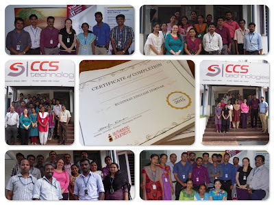 Working with CCS Technologies in Kerala