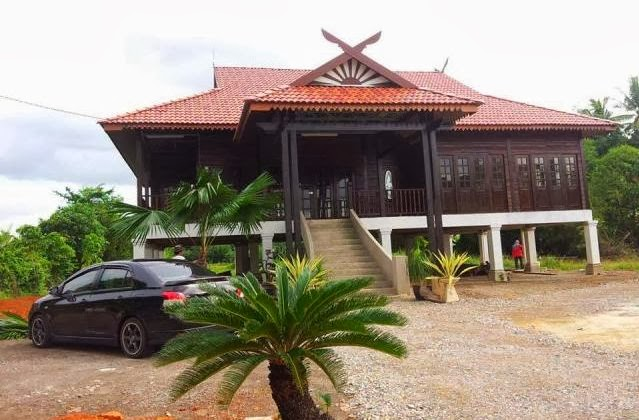 Homestay 1 Malaysia