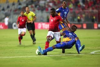 مشاهدة مباراة الاهلي وحوريا بث مباشر بتاريخ 14-09-2018 دوري أبطال أفريقيا