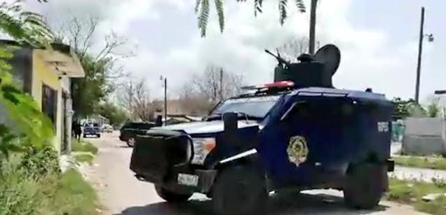 Fotos: Grupo de Operaciones Especiales en Tamaulipas le dan paz eterna a Sicarios , ejecutan a 2 tras persecución y balacerasGrupo de Operaciones Especiales en Tamaulipas le dan paz eterna a Sicarios , ejecutan a 2 tras persecución y balaceras