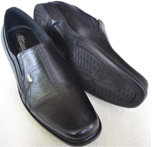 Jual Sepatu Kulit Pria Asli Online Murah 0cfe3a6350