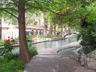 Best 10 Affordable Destinations in USA, San Antonio Texas,