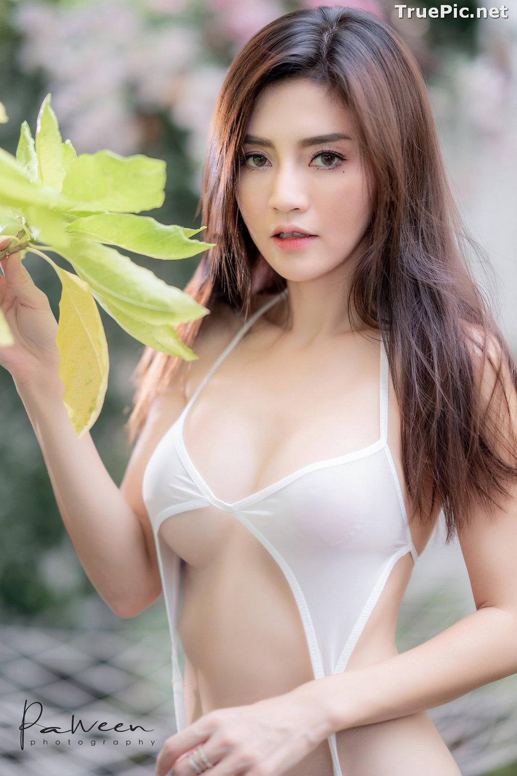 Image Thailand Model - Ladapa Ratchataamonchot - Sexy Garden - TruePic.net - Picture-4