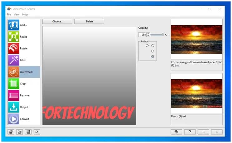 Οι 12 καλύτερες δωρεάν εφαρμογές για να προσθέσετε το λογότυπό σας στις φωτογραφίες σας