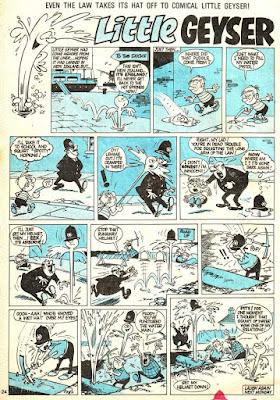Cor! nº 9, 1 de agosto de 1970