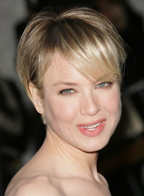 Best Celebrity Hairstyles: short hairstyles 2013