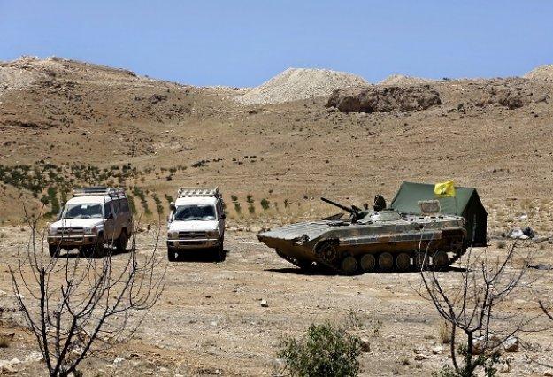 Μόσχα και Άγκυρα ανέφεραν παραβιάσεις της εκεχειρίας στην Συρία