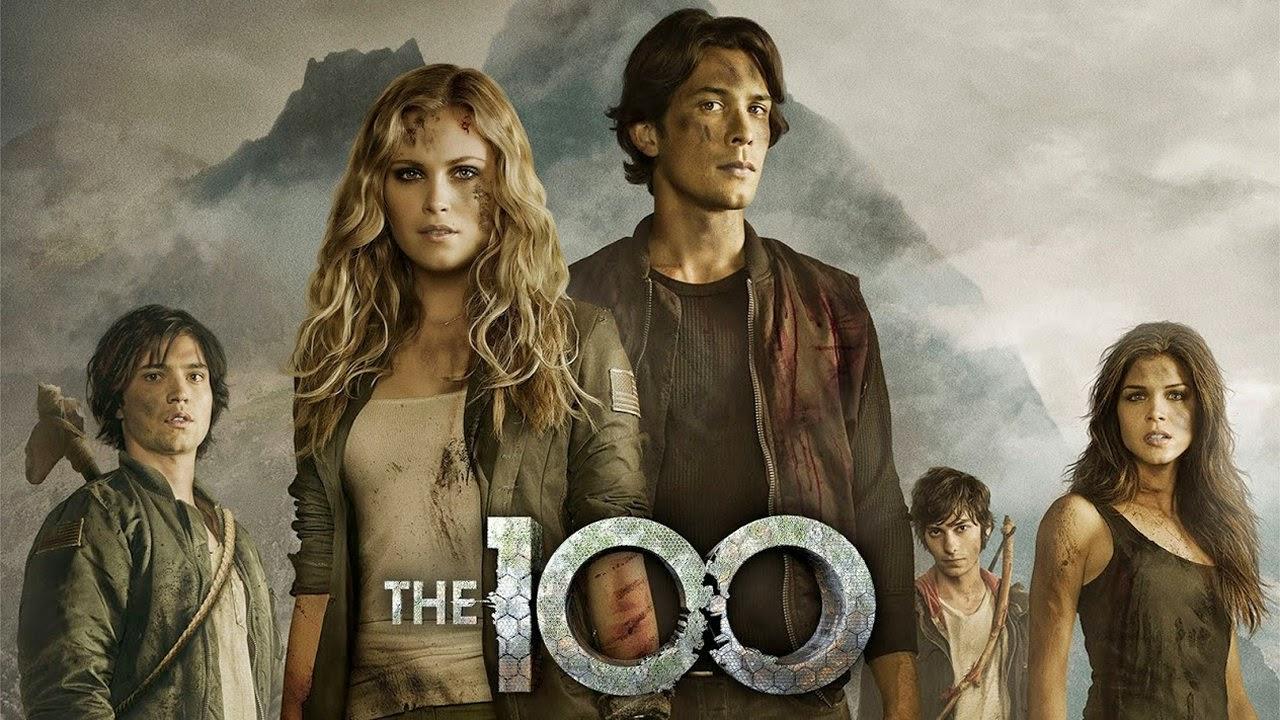 The 100 Season 2 with Sinhala Subtitles -