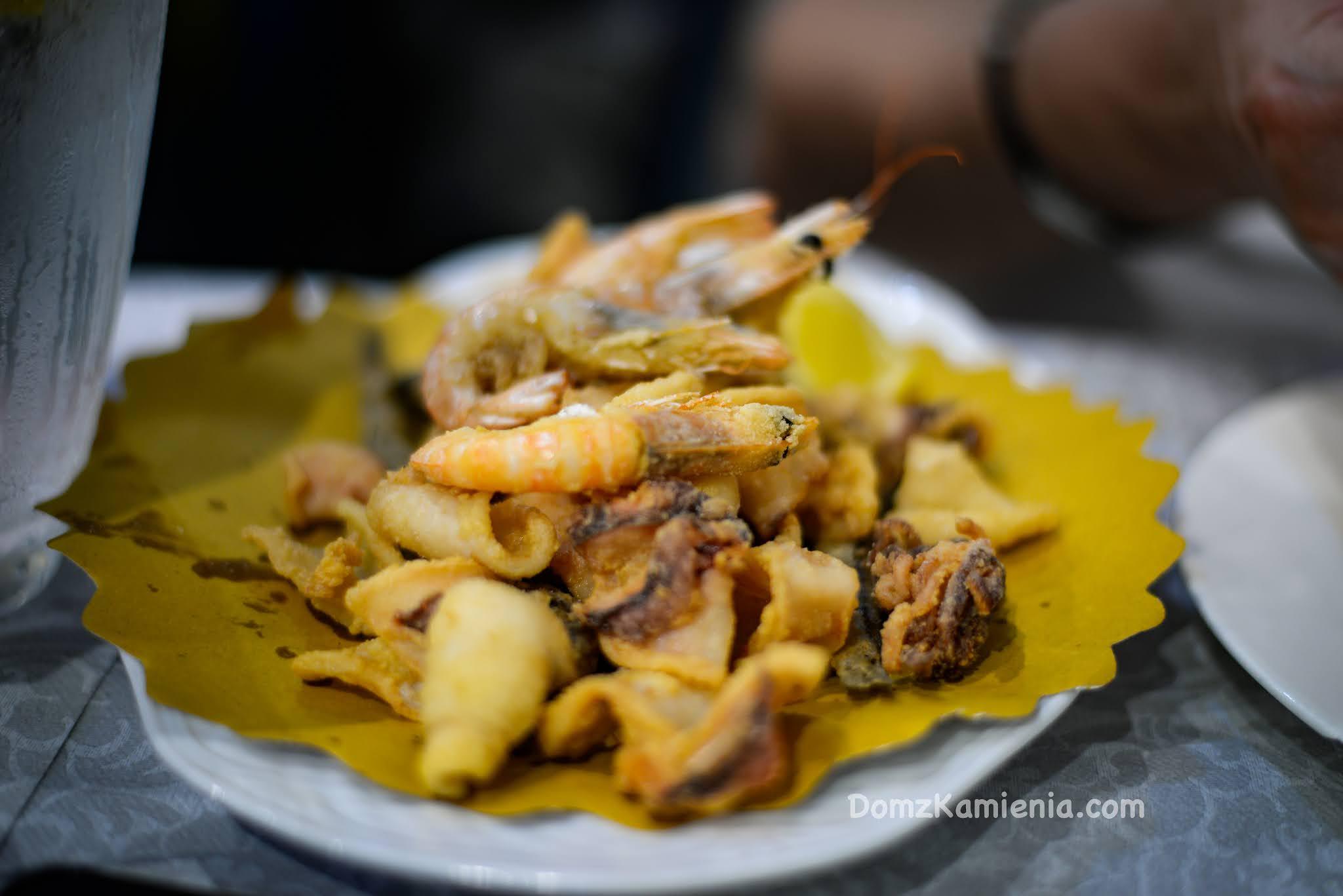 Abruzzo kuchnia - Dom z Kamienia blog Katarzyna Nowacka