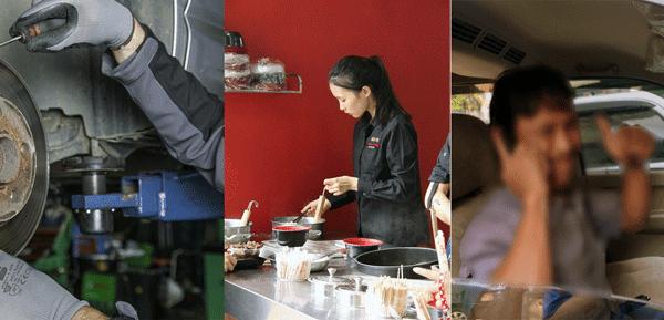 Lowongan Kerja Restoran Di Brunei Darussalam Daftar Disini Visaku