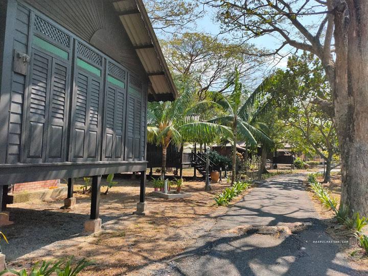 Keriang Hill Resort