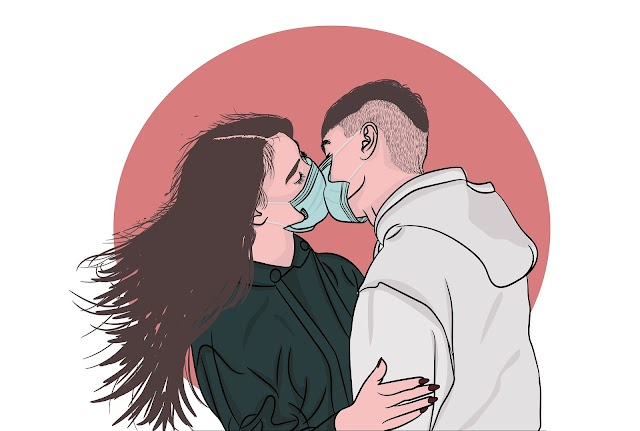 Srećan Vam dan poljubaca