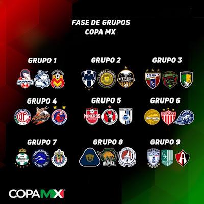 Copa MX 2019-20