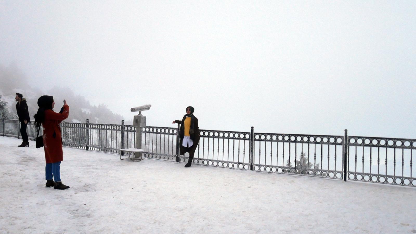 Persiapan Liburan Musim Dingin ke Turki
