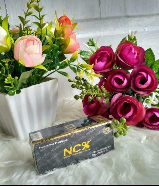 NCX - Herbal Khusus Untuk Mengatasi Masalah Keputihan
