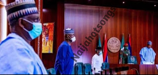 Aso rock robbery: Presidency confam the attempt to rob Chief of Staff, Ibrahim Gambari.