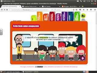http://aprenestadistica.idescat.cat/primaria/activitats/enquesta/com_fer_enquesta.shtml#anchor