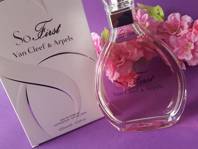VAN CLEEF and ARPELS, So First