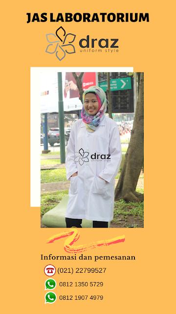 promo Konveksi Jas Laboratorium di Bintaro 0812 1350 5729