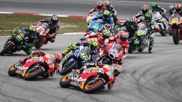 Giải đua Motor GP