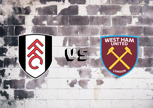 Fulham vs West Ham United  Resumen