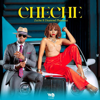 BAIXAR MP3 | Zuchu & Diamond Platnumz  - Cheche | 2020
