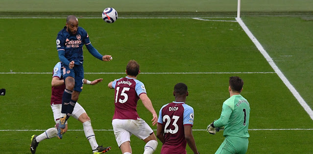West Ham United vs Arsenal Highlights