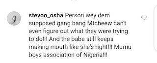 See What They Did To This Nigerian Girl For Double-Dating 7