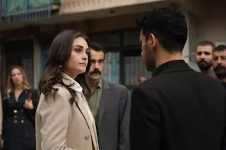 Turkish Series Ramo Episode 18 Summary and Release date.