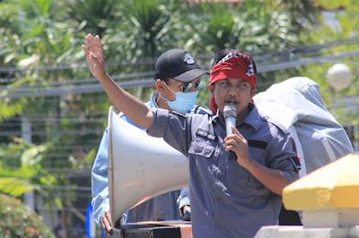 Kabar Burung untuk Netizen yang Budiman dan Harapan untuk DPRD Gorontalo