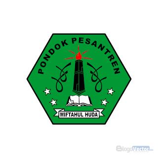 Ponpes Muftahul Huda Logo vector (.cdr)