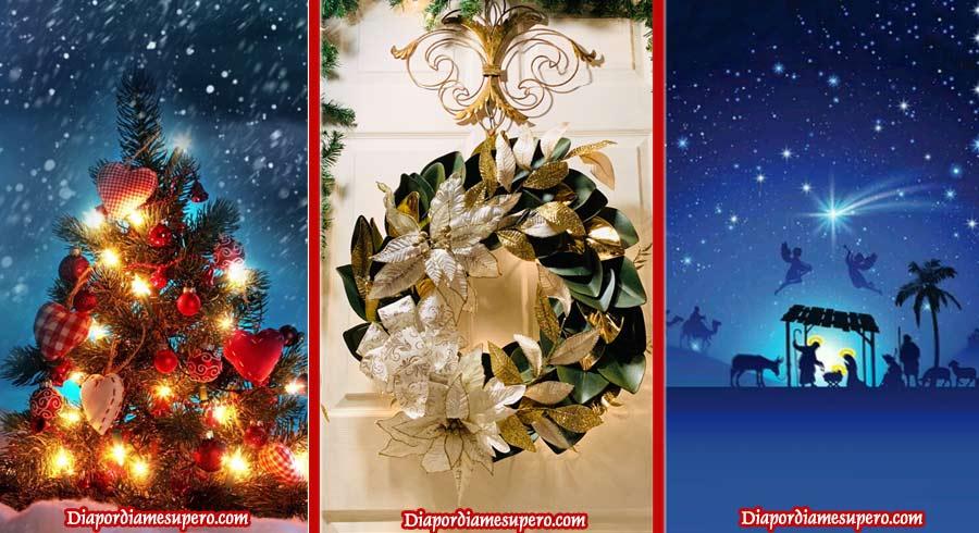 Test: Elige tu símbolo navideño y descubre qué dice de ti