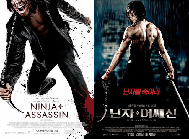 Ninja Assassin 2009 Full Movie Dubbed In Hindi Online Watch And