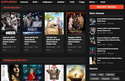 List Of Hindi Movie Site Download