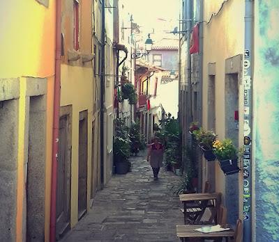 ruela do Porto