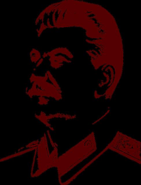 filosofía de Stalin