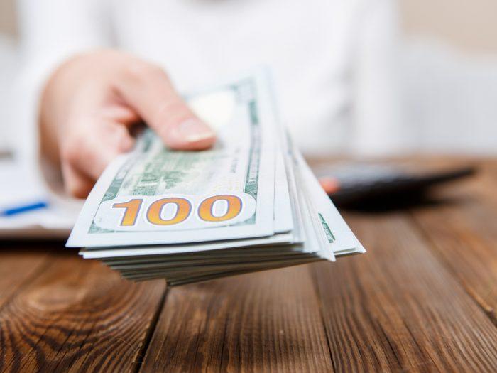 Peraturan Pemininjaman Dana Tunai Ratusan Juta Rupiah