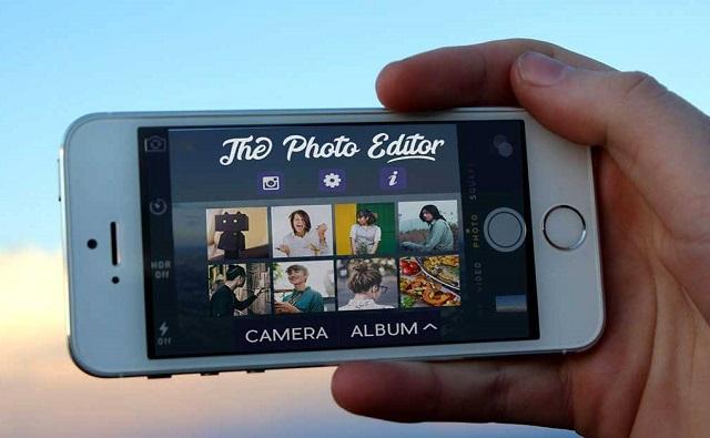 Kriteria Aplikasi Foto Editor Smartphone Terbaik