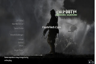 This Post We Will Share With You Call Of Duty 4 Multiplayer Cd key. i was get some problem in my Call of duty 4 multiplayer invalid CD Key. i can't solve this problem any others way.
