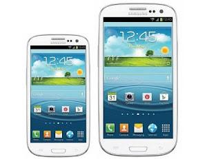 hp android jelly bean samsung galaxy s 3 terbaru info spesifikasi harga