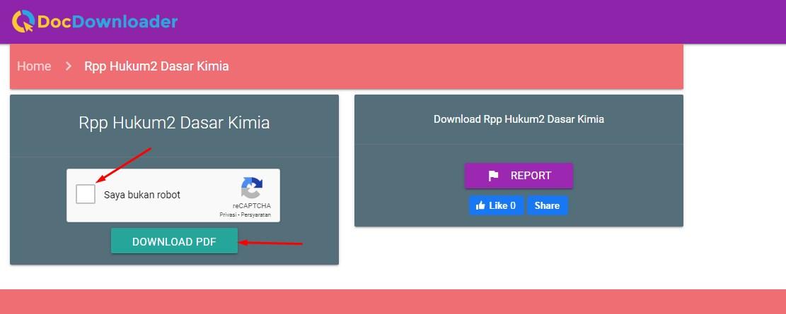 Cara Download File di Scribd Tanpa Login, Anti Ribet Terbaru 2020 - ShobatAsmo