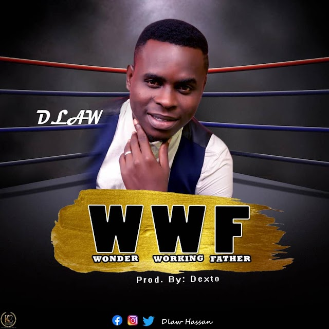 [Gospel music] D'law HASSAN – Wonder working Father