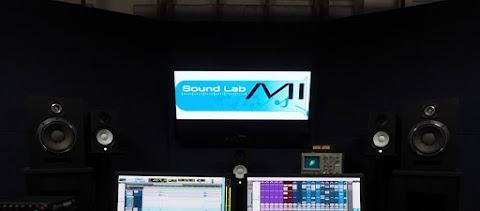 SoundLab MI10周年記念!(ライブ告知有)