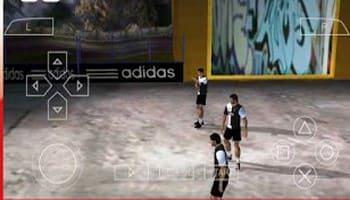 تحميل لعبة FIFA Street 4 من ميديا فاير للاندرويد